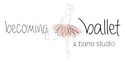 Becoming Ballet & Barre Studio